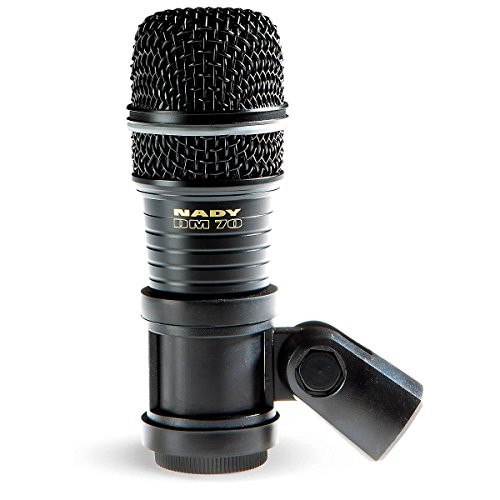 Nady DM70 Drum and Instrument Microphone