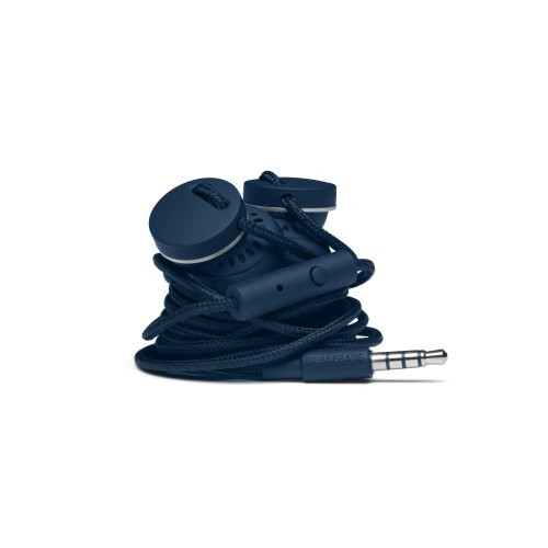 Urbanears Medis In Ear Headphones - Indigo  (04091005)
