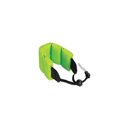 Olympus Floating Foam Strap for Stylus SW and Tough Series Digital Cameras - Green