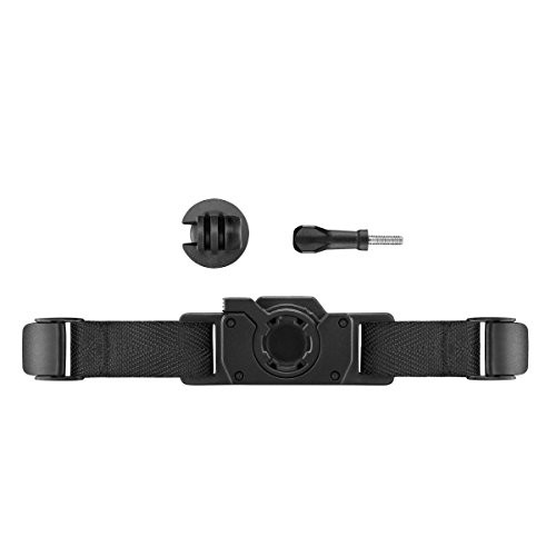 Garmin 010-12256-04 Vented Helmet Strap for Virb x and xe