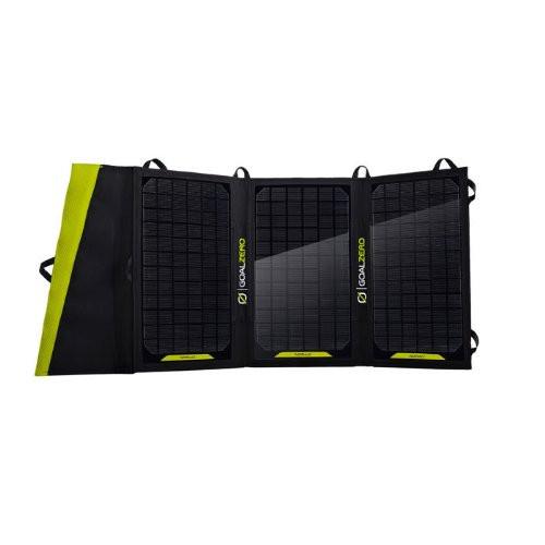 Goal Zero 12004 Nomad 20W Solar Panel