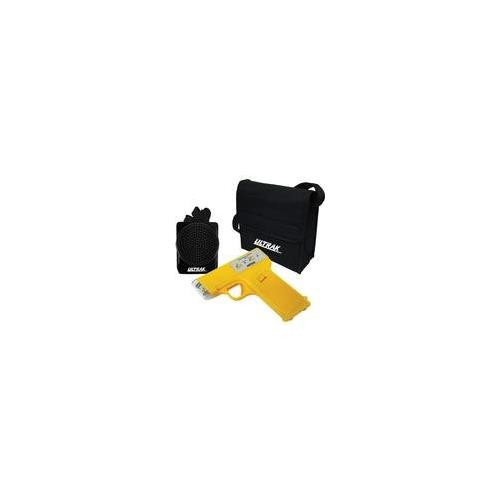 Ultrak SP-50 SET, Yellow Electronic Starting Pistol With Attachable Loud Speaker