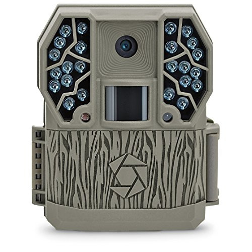 Stealth Cam ZX24 8.0 Megapixel Game Camera