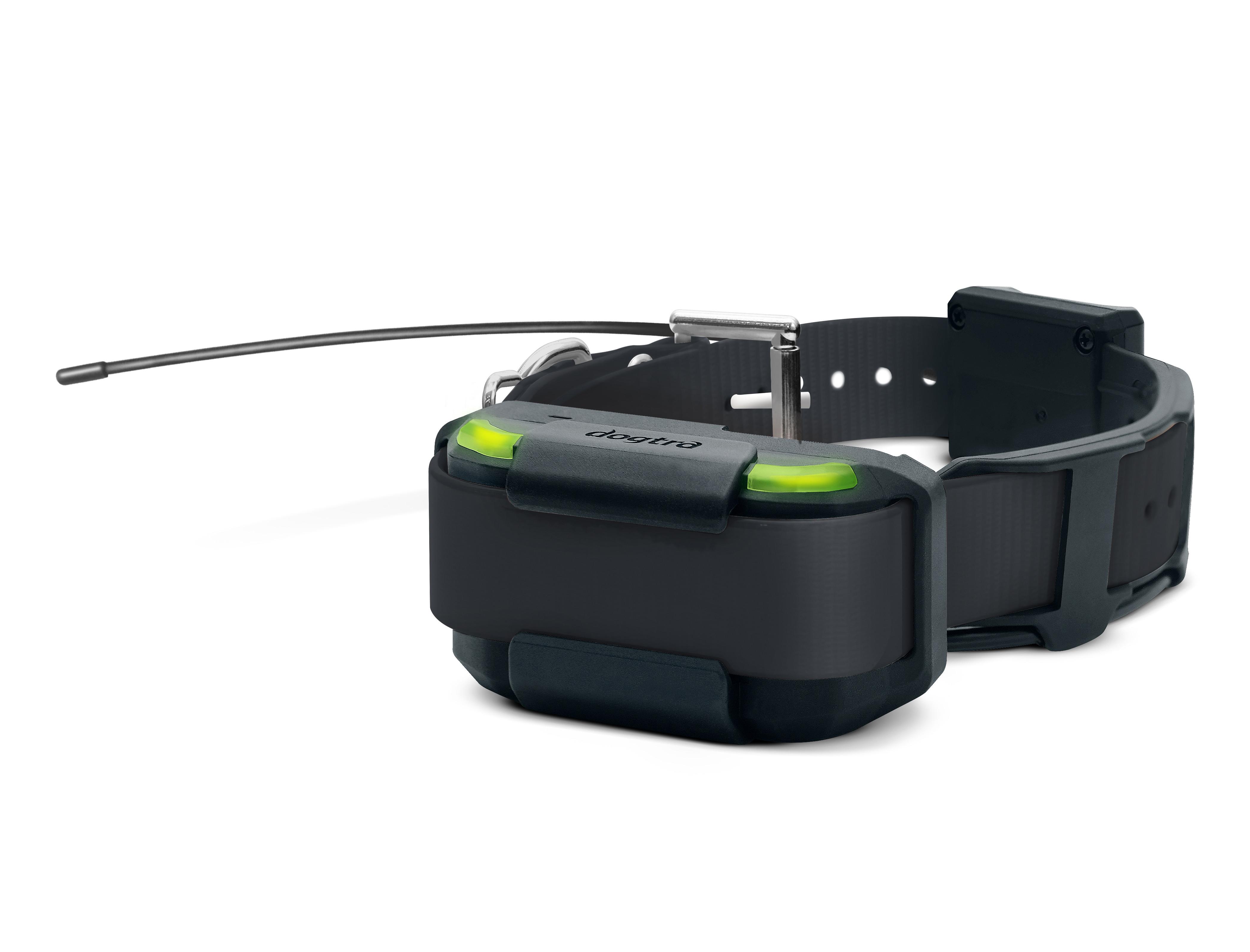 Dogtra Pathfinder SE additional LED GPS Collar  -Black-  (644622080288)