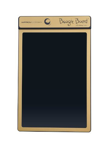 Boogie Board 8.5 Inch LCD Writing Tablet (Gold)