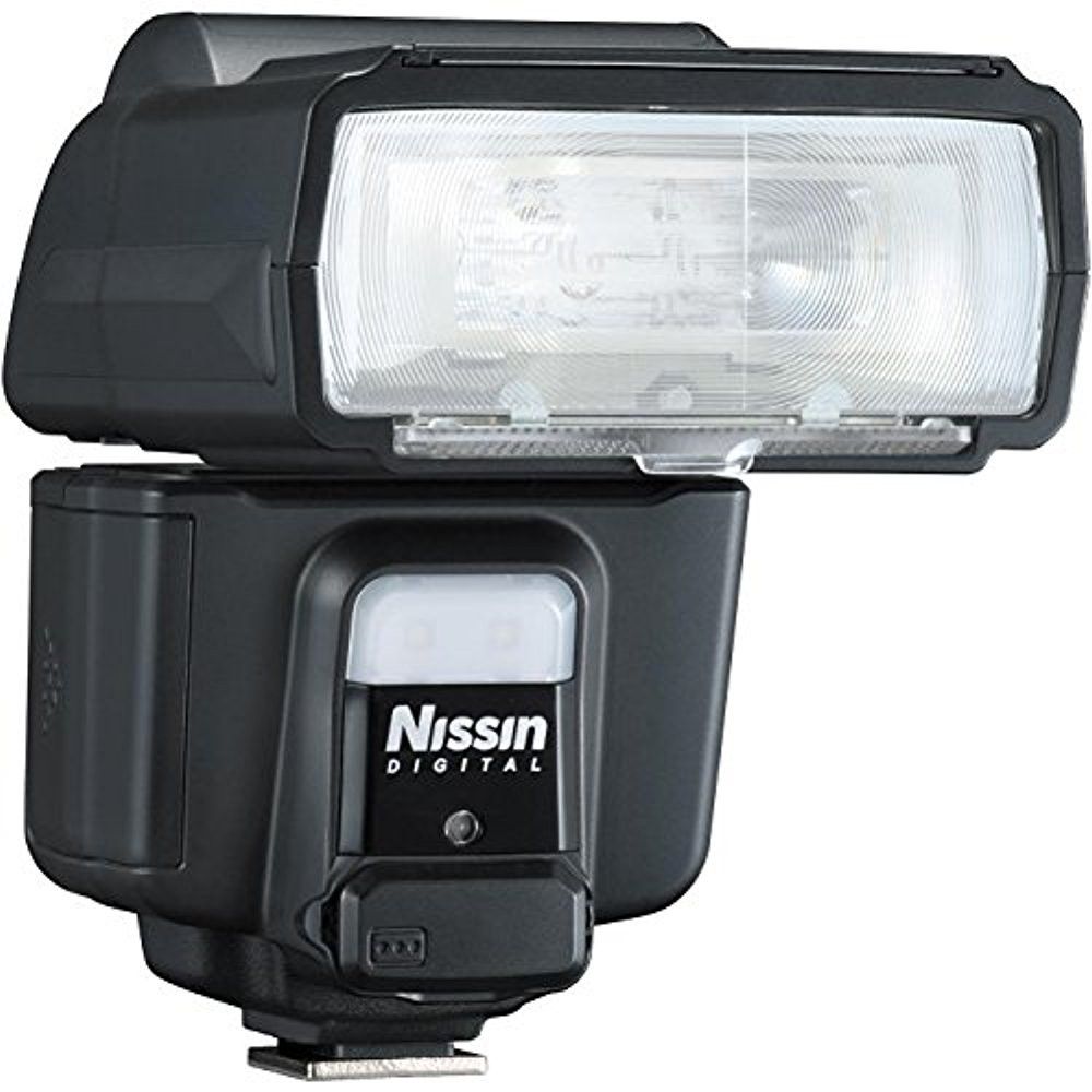 Nissin i60A Flash for Micro Four Thirds Cameras (ND60A-FT)