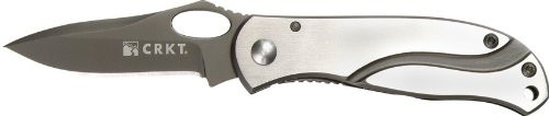 Columbia River Knife and Tool's 6470 Pazoda 2 Razor Edge Knife