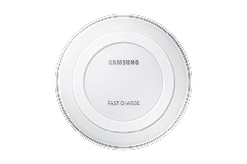 Samsung Fast Charge Qi Wireless Charging Pad - US Version - White