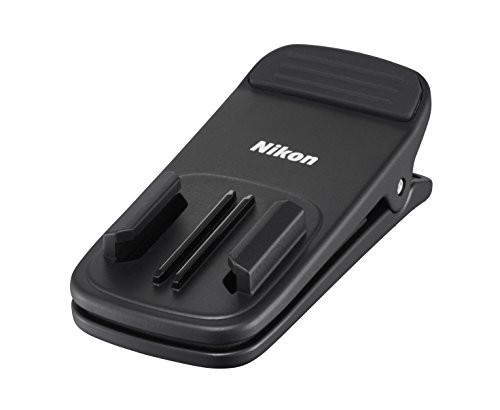 Nikon AA-10 Backpack Mount Clip for KeyMission Action Cameras