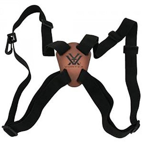 Vortex Optics Binocular Strap Harness Black