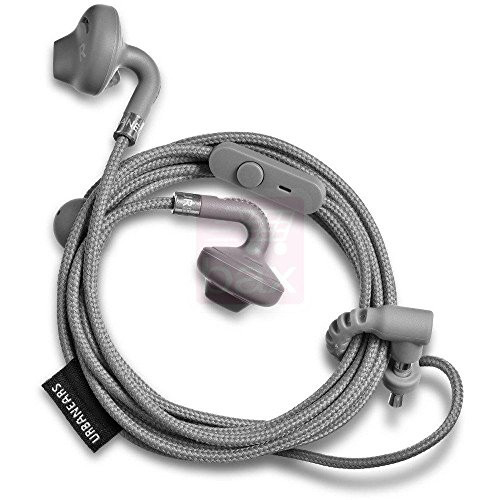 Urbanears Sumpan V2 In Ear Headphones Dark Grey [156609]