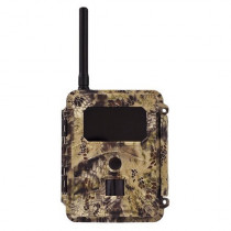 Spartan Gocam At&T, 3g,Blackout,Hd,Camo Hco Outdoor Products Gc-Attb-Kt