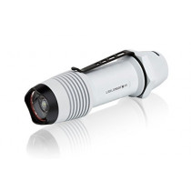LED Lenser F1W Flashlight, White