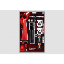MAGLITE ML25LT 2-Cell C LED Flashlight - Safety Pack (188-000-209)