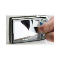"Hoodman Super Hoodskins, for 3.0"" LCD Screens, 2 Pack [Camera]"