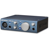 PreSonus AudioBox iOne 2x2 USB/iPad Recording System  673454002922