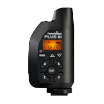 PocketWizard 801-130 Plus III Transceiver