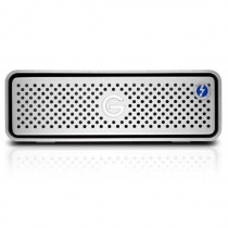 G-Technology G-DRIVE with Thunderbolt 3 / USB-C 8TB (0G05373)