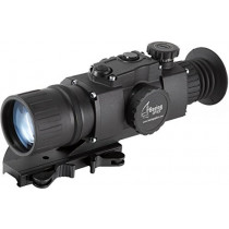 Bering Optics BE16350 Trifecta 3.0X Gen 1+ Night Vision Sight, 50mm, Black   (850432003595)