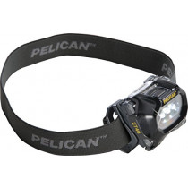 Pelican Progear LED Headlight, Black