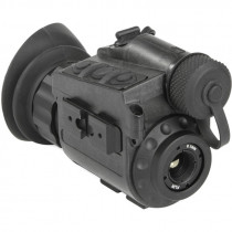 FLIR TAB176WN8Q14001 Breach PTQ136 Thermal Imaging Multi-Purpose Monocular, Black