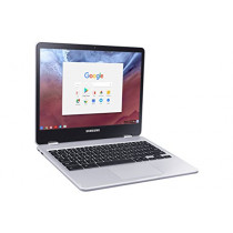 Samsung Chromebook Plus Convertible Touch Laptop with Pen XE513C24-K01US