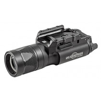 SureFire X300V LED Handgun or Long Gun WeaponLight 350 Lumens, White and IR Output, Black