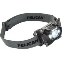 Pelican Progear 2760 LED Headlight, Black