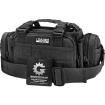 Barska Loaded Gear GX-100 Crossover Ranger Pack, Black