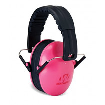 Walker's Children-Baby & Kids Hearing Protection/Folding Ear Muff, Pink