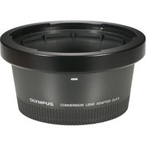 Olympus CLA8 Conversion Lens Adapter for C8080 Digital Camera [Camera]