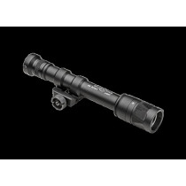SureFire M600V AA -- IR Scout Light 250 Lumens, Rail-Mountable LED WeaponLight White and IR