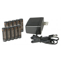 FOXPRO NiMH III Shockwave Charger Kit