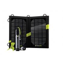 Goal Zero (21013) Switch 10 USB Recharger and Solar Panel  Multi-Tool Kit