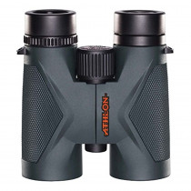 Athlon Optics , Midas , Binocular , 10 x 42 ED Roof ,