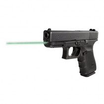 Guide Rod Laser (Green)For use in Glock 19 (Gen4)  (798816542646)