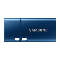 Samsung 64GB USB Type-C/USB 3.1 Flash Drive, Blue (MUF-64DA1/WW)