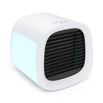 Evapolar evaCHILL New Personal Evaporative Air Cooler and Humidifier/Portable Air Conditioner and Fan, Opaque White (5292882000277)