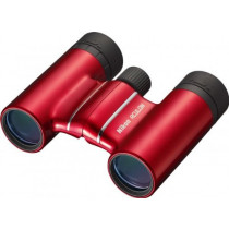 Nikon ACULON 10X21 T01 Binocular, Red 8269 [Camera]