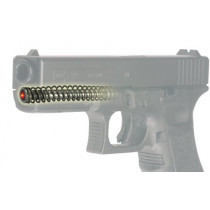 Guide Rod Laser (Red)For use on Glock 17/22/31/37 (Gen 1-3)  (798816011425)
