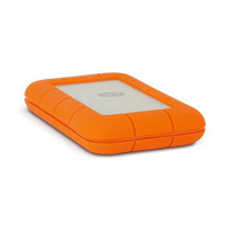LaCie Rugged Thunderbolt and USB 3.0 1 TB STEV1000400