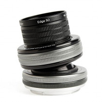 Lensbaby Composer Pro II with Edge 50 Optic for Canon EF (LBCP2E50C)