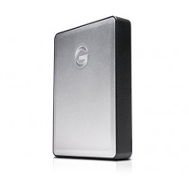 G-Technology G-DRIVE mobile 4TB USB 3.0 (0G06074)