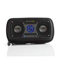 Goal Zero 94013 Rock Out 2 Black Solar Rechargeable Speaker