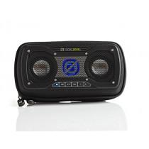Goal Zero 94013 Rock Out 2 Black Solar Rechargeable Speaker