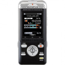Olympus DM-901 Voice Recorders with 4 GB Built-In-Memory