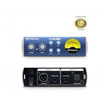 Presonus TubePre v2 Tube Preamplifier DI Box  673454001659