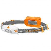 LED Lenser NEO LED Headlamp - Orange