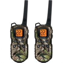 Motorola MS355R TALKABOUT 2-WAY RADIOS 35 MILES REALTREE APG NIMH CHRGR