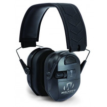 Walkers Game Ear Ultimate Power Muff, Black